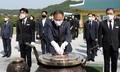 박종호 산림청장, 국립대전현충원 참배