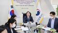성윤모 장관 '특별 아세안+3 경제장관과'