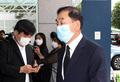 박원순 서울시장 빈소 찾은 이재오 전 의원
