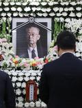 '6·25 전쟁영웅' 백선엽 장군 별세… 대전현충원 안장