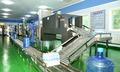 북한 정방산샘물공장…