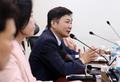 미래통합당 초선의원 공부모임 참석한 원희룡