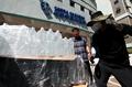 인천 수돗물 유충 피해 확산