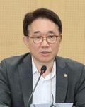 주택공급확대 실무기획단 1차회의에서 발언하는 박선호 국토부 1차관