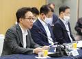 박선호 국토부 1차관 '주택공급확대 실무기획단 1차회의' 참석