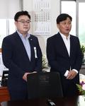 발언하는 김영진 원내수석부대표