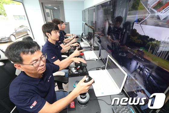 KT, 한국판 뉴딜 성공 위해 ICT 역량 '올인'