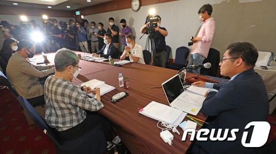 철인3종협회 스포츠공정위원회