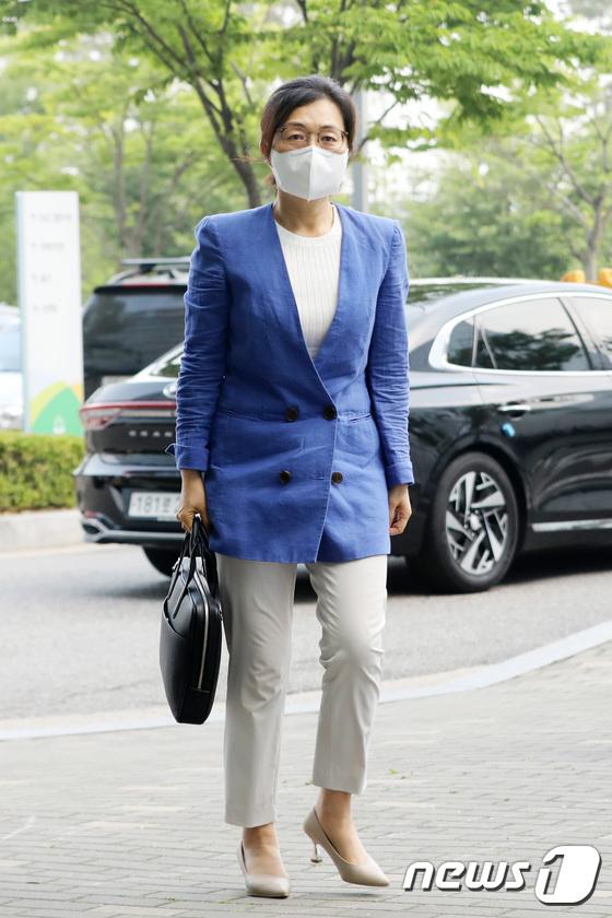 대법원 선고 앞둔 은수미 성남시장