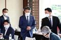 박능후 장관 '코로나19 치료제-백신개발 예산 집행 계획은?'