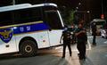 박원순 시장 야간수색 대기, 분주한 경찰