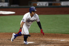 텍사스 추신수, 1회 선두타자 초구 홈런 폭발…시즌 3호