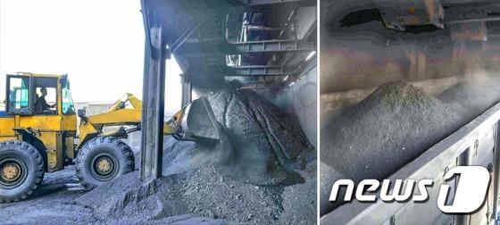 노동신문, 석탄공업 중요성 강조…\