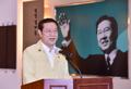 이용섭 광주시장, 김대중 대통령 서거 11주기 평화주간 개막식 참석