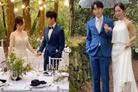 """[N디데이] 박성광♥이솔이, 코로나19 연기→오늘 결혼식 """"이미 법적부부"""""""