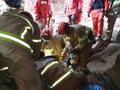 평택 공장 덮친 토사물, 근로자 4명 중 3명 사망