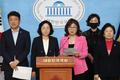 양금희 '위력에 의한 성범죄 근절 강력 촉구한다'