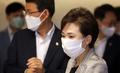 김현미 장관, 부동산시장 점검 관계장관회의 참석