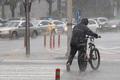 '폭우가 야속해'