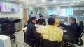 김계조 행안부 재난안전관리본부장 수자원공사 방문