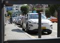 코로나19에 갇힌 택시업계