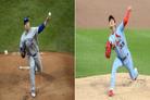 '양키스 설욕' 류현진, '신인왕 도전' 김광현…25일 4번째 동반 등판