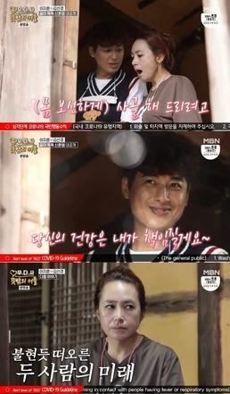 """[직격인터뷰] '우다사3' 김선경 """"이지훈, 나이 더 있었으면 내가 채갔..."""
