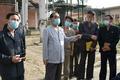 북한 박봉주, 인민 경제 현지 시찰…