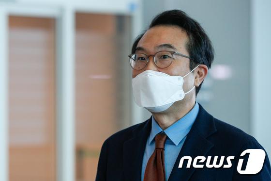 이도훈 평화교섭본부장 방미…비건과 대북정책 논의