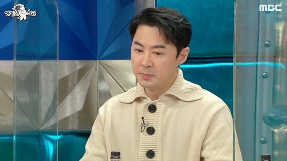 """전진 """"김구라 아내 미녀, 남편을 아기로 대하는 듯… 류 서와의 2v2 만남"""""""