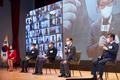 용산공원 국민참여단 온라인 발대식 참석한 변창흠 장관