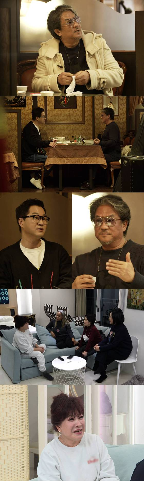 [N컷] 노사연과 이무송의 '브론즈 드림 2'졸업식 … 65 골드 베스트 프렌드와 대화