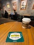'카페 매장 내 취식 가능'