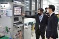 이차전지 생산기업 찾은 박진규 차관