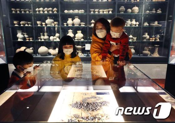 '반갑다 국립중앙박물관'