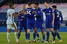 레스터, 첼시 2-0 완파…3연승으로 선두 도약