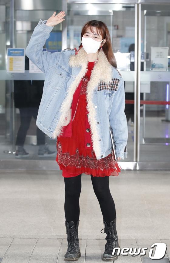 김규리, 너무 예쁜 \'퐁당퐁당\' 안방마님
