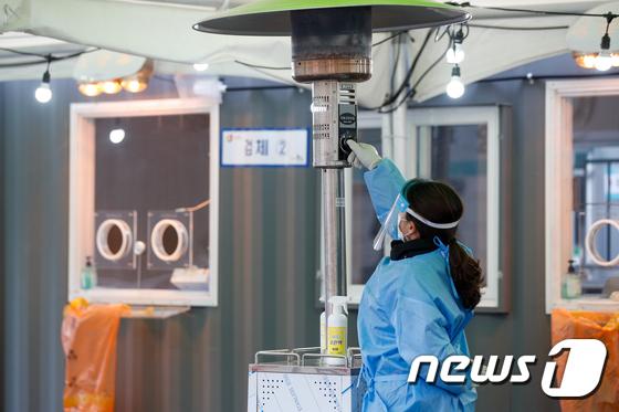서울에서 최소 99 명 확인 … BTJ 열방 센터, 마포구 종교 시설 등