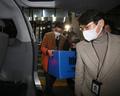 김학의 전 차관 불법출국금지 관련 법무부 압수수색 종료