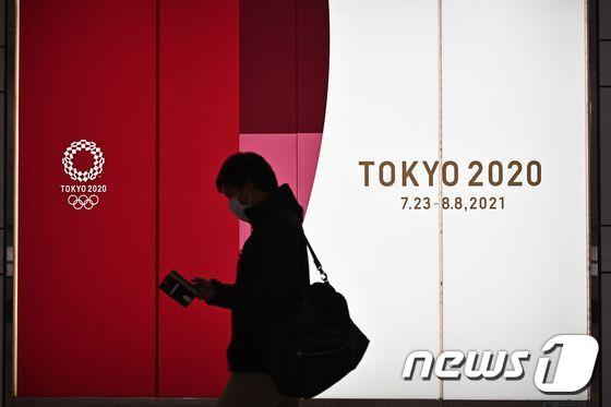 """일본 정부의 """"도쿄 올림픽 취소""""내부 결론 (일반)"""