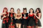 (여자)아이들, 신곡 '화'로 '인기가요' 1위…5관왕 달성
