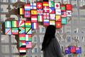 세계 코로나19 누적 확진자 1억명 넘어…100명중 1.3명 감염