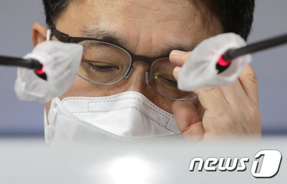 김진욱 공수처장 \
