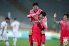 한국 축구 FIFA 랭킹 35위, 지난달보다 1계단 상승…아시아 4번째