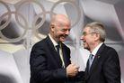 IOC, FIFA의 월드컵 2년 개최 단축 추진에 난색