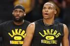 정상 복귀 노리는 터줏대감 르브론·듀란트·커리…NBA 20일 개막