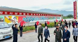 '사상사업' 강조한 북한