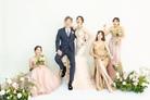 써니힐 빛나, 오늘 중학교 동창과 결혼…뉴욕으로 신혼여행