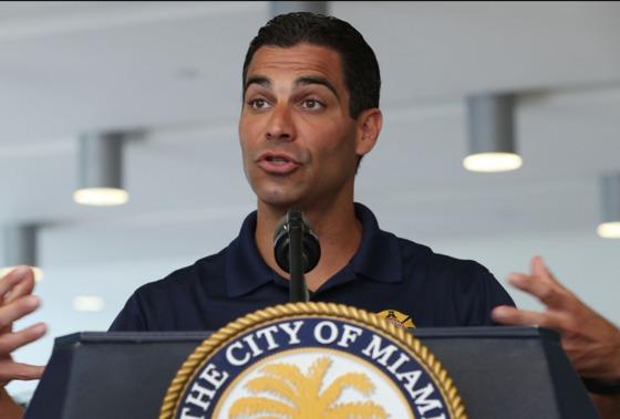 마이애미시 직원들이 비트 코인 급여로 지급 … '세계 최초'