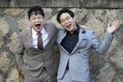 """[코미디언을 만나다] 권재관·박영진 """"'포메디언'으로 유튜브 진출, MZ세대 웃기고파""""①"""